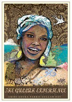 Gullah people | Gullah - Global Legacy
