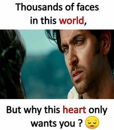My heart doesn't understand. My Feelings For You, Want You, So True, In This World, My Heart, Love Quotes, Lol, Facts, Qoutes Of Love