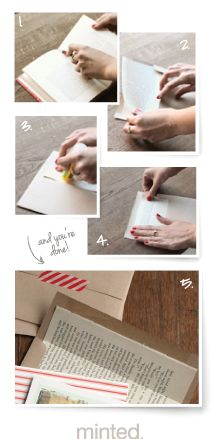 from Julep, the design blog at Minted