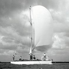 """Myth-of-Malham""-in-the-1960-Round-the-Island-Race"