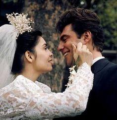 The Godfather wedding