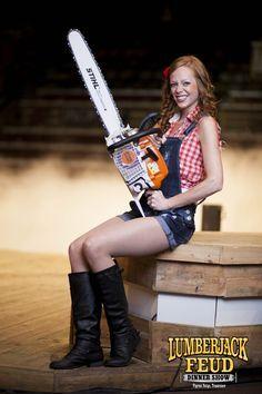 1000+ images about Lumberjills on Pinterest | Heather o'rourke ...