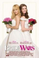 Gelinlerin Savaşı – Bride Wars Film izle