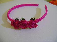 Tiara Rosa Pink