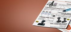 Event Ticket, Brochures, Design Web, Brunettes