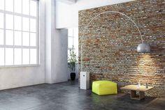 Ventajas de los pisos de cemento pulido