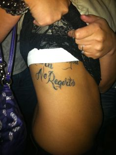Tattoo spelling issues
