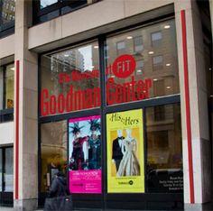 Fashion Museums: New York City; Los Angeles; Washington, DC; Kent, Ohio; Indianapolis, Indiana; Toronto; Florence, Italy; Milan, Italy; Paris; Granville, France; Antwerp; Barcelona; Oslo; Athens; London; Manchester, UK; Bath, UK; Tokyo