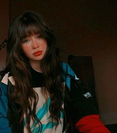 ° ✧ malina weissman # malina Are generally textura signifiant nuestro cabello proviene Pretty People, Beautiful People, How To Cut Your Own Hair, Aesthetic Hair, Grunge Hair, Hair Looks, Cute Hairstyles, Hair Inspiration, Your Hair