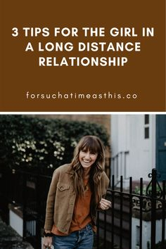3 Tips For a Healthy Long Distance Relationship - For Such a Time as This Godly Relationship Advice, Relationship Struggles, Distance Relationships, Dating Advice, Prayer For Husband, Prayer For Family, Jesus Prayer, God Jesus, First Date Conversation