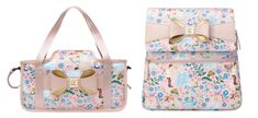 These Petunia Pickle Bottom Princess Pieces Are Royally Useful - bags -