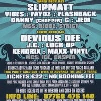 DJ Faydz (Rave Mash Up) Riverdance Boat Party - London (2007) by DJ Faydz on SoundCloud