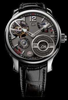 5ab2376ff0f Greubel Forsey - The QP à Équation. Dream Watches