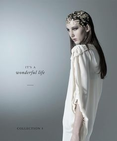 Gold Its A Wonderful Life, Cover, Artist, Inspiration, Collection, Gold, Style, Fashion, Biblical Inspiration