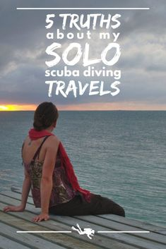 What a better way to meet new friends with similar interest than during scuba diving holidays for singles? Let me show you how! #solotravel #scubadiving #scubadiver 5 Things, Things To Know, Meeting New Friends, Snorkelling, Underwater Photography, Ocean Life, Marine Life, Solo Travel, Scuba Diving