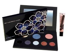 Lauren Luke Lauren Luke Full Face Makeup Palette and My Glossy Lips, My Sultry Blues, Ounce * Continue to the product at the image link. (This is an affiliate link) Makeup Palette, Eyeshadow Palette, Full Face Makeup, Christmas Makeup, Glossy Lips, Sephora, Helpful Hints, Beauty Makeup, Blues