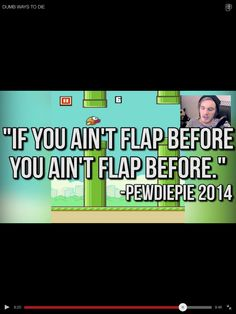 wise words from poods