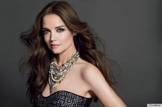 Katie Holmes Is A Smokeshow In Bobbi Brown's New Makeup Ads | HUFF Post Style (01/07/2013) | Click image to read article. / Cliquez sur l'image et lisez l'article. | #C2MTL | Bobbi Brown: Speaker @ C2-MTL 2013 / Conférencier à C2-MTL 2013 #C2MTL