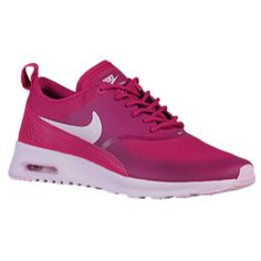 Nike Air Max Thea - Women's pink