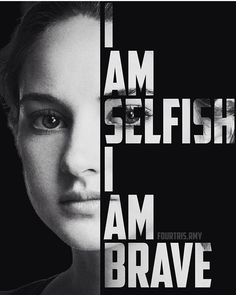 But I am also Divergent