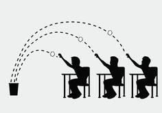 El experimento sobre desigualdad que debería enseñarse en todos los colegios « Educacion – articuloseducativos.es