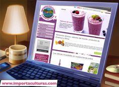 Compra cómodo, compra online en www.importaculturas.com #importaculturas #latinosonline #alimentoslatinos #españa