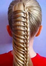 Resultado de imagen para imagenes de peinados para niñas para 15