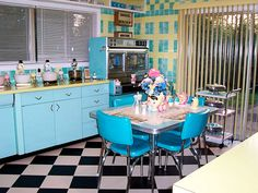 Similar to The Fabulous Bewitched kitchen