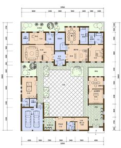 Guestrooms Floorplan Lodges Pinterest Hotel Floor