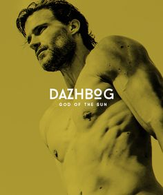 """""""EASTERN EUROPEAN/BALTIC MYTHOLOGY MEME > slavic gods and goddesses [2/9]: dazhbog"""" Dazhbog was one of the major gods of Slavic mythology, god of the sun and rain. He is one of several authentic Slavic gods, mentioned by a number of medieval..."""