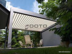 Zainspiruj się z nami, zobacz nasze ostatnie realizacje zadaszeń tarasu Bright, Outdoor Decor, Home Decor, Decoration Home, Room Decor, Interior Decorating