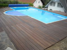 Water Features, Flooring, Outdoor Decor, Home Decor, Water Sources, Decoration Home, Room Decor, Wood Flooring, Home Interior Design