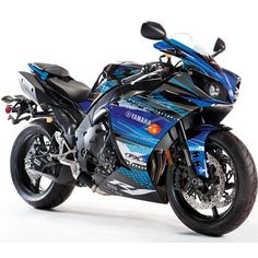 Factory Effex EV-X Complete Graphics Kit - 2013 - Street Bike 2006 Yamaha YZF-R6 - Motorcycle Superstore