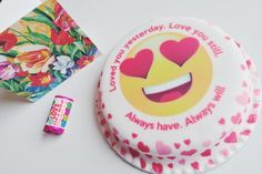 Review & Giveaway: Baker Days Letterbox Cake   It's A Mummy & Baby Life