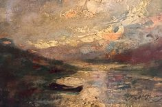 Auguste, France, Landscape Paintings, Photos, Radiation Exposure, Oil, Landscape, Draw, Birth