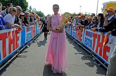 Giro Trophy Girl
