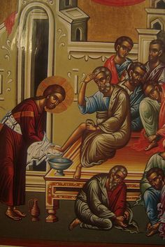 Image result for call to discipleship medieval art