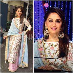 Celebrity Style,madhuri dixit,tanya ghavri,Tamanna Punjabi Kapoor