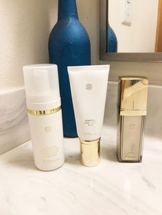 Skincare with Eve By Eve's #ad #EvebyEves