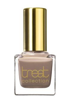 This Editor Swears by Treat Collection Nail Polish for At-Home Manis | Daily Makeover