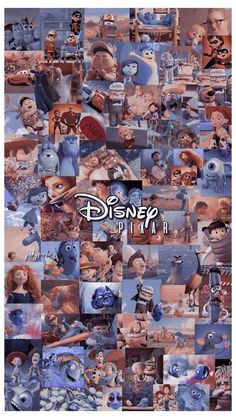 Wallpaper Disney - Peoople Cute Pattern Wallpaper