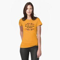 """DIE WITH MEMORIES, NOT DREAMS"" T-shirt by DrAR   Redbubble Every Child Matters, Feminist Shirt, Polka Dot Shorts, Pajama Shirt, Summer Design, Pullover, Birthday Shirts, Tshirt Colors, Chiffon Tops"