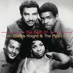 Gladys Knight & The Pips The Best Of CD