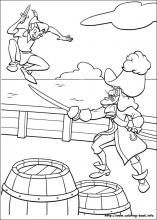 Secret of the Wings coloring pages on Coloring-Book.info ...