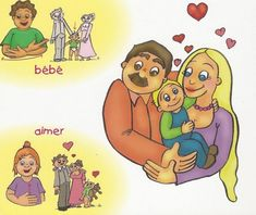 Bébé... aimer