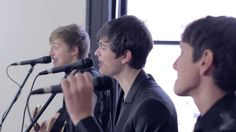 Before You Exit - A Little More You (Acoustic) Video, via YouTube.