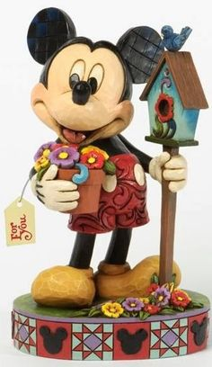 Beelden : For you Mickey Mouse