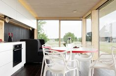 Philippe Starck's Masters Chairs via Design Milk
