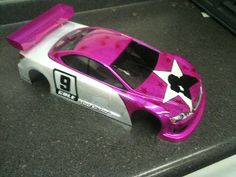 8 Best Rc Cars I Painted Images On Pinterest Rc Cars Body Paint