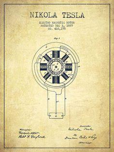 1000+ images about Patents on Pinterest | Tesla, Nikola Tesla and ...